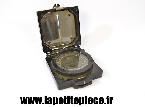 Boussole Anglaise Compass Magnetic Marching Mark 1