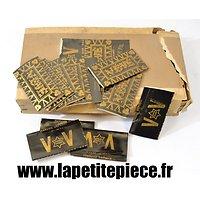 Papier à cigarettes Français Epoque Deuxième Guerre Mondiale.