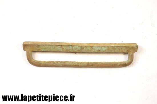 Attache / boucle de ceinturon Française 1845 - 1873