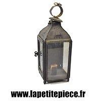 Lanterne Française Première Guerre Mondiale