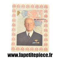 Livret de propagande américain de 1944 destiné aux populations Francophones
