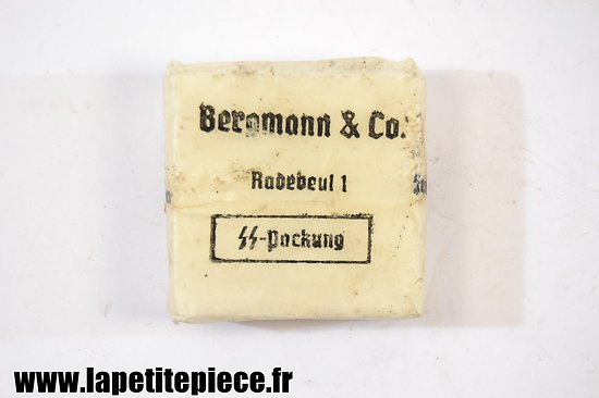 Savon Allemand Bergmann & Co. SS packung