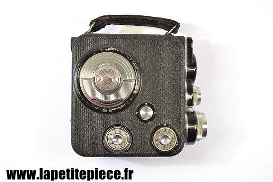 Camera Allemande de 1938. EUMIG C39