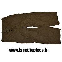Pantalon coupe américaine Deuxième Guerre Mondiale