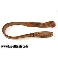 Dragonne pour sabre de cavalerie modèle 1822.