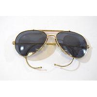 Paire de lunettes de soleil style USAF AIRFORCE Aviateur