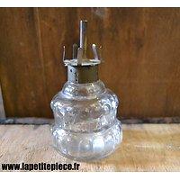Lampe Belge BELGICA - époque Première Guerre Mondiale