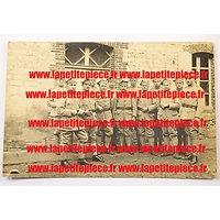 Photo de soldats Polonais lors de Première Guerre Mondiale