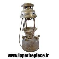 Lanterne à essence Allemande années 1930 - 1940. Petromax 826