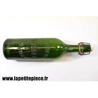 Bouteille de bière Française époque Première Guerre Mondiale