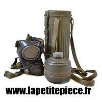 Masque à gaz Allemand WW2 - Gasmasken M38