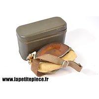 Lunettes pour troupes motorisées - France WW2