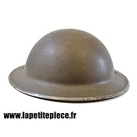 Coque de casque Anglais MARK II BMB 1943