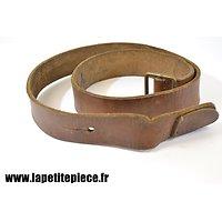 Bretelle de fusil modèle 1903-14 pour fusil et mousqueton Berthier. France WW1