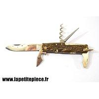 Couteau de poche PRADEL années 1930 -1940