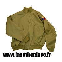Reproduction Jacket Combat Winter pour tankiste US. size taille 44