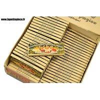 Papier à cigarettes Allemand Deuxième Guerre Mondiale. WW2 EFKA