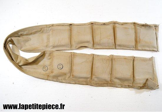 Repro cartouchière d'allègement Allemande WWI - patronen tragegurt