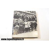 Les années d'illusion - La deuxième Guerre Mondiale. Editions TIME LIFE