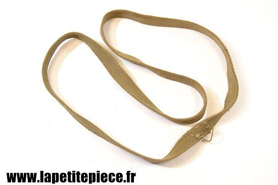 Bandeau élastique pour casque M1, pour filet de camouflage