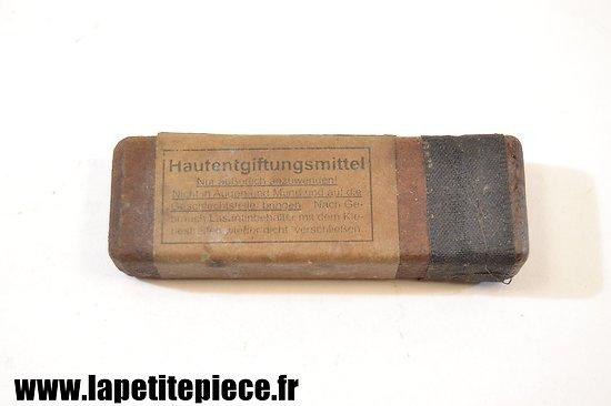 Boiter de Losantin 1944