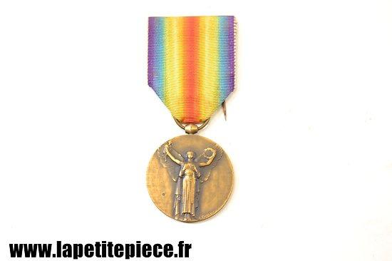 Médaille de la grande Guerre pour la Civilisation 1914 - 1918