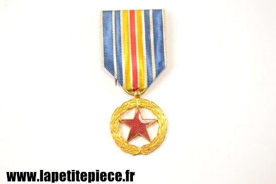 Médaille des Blessés Militaires Première Guerre Mondiale