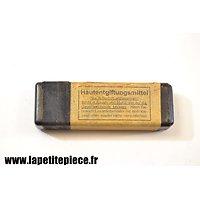 Boitier de losantin bakélite noire CWS 1942-1944