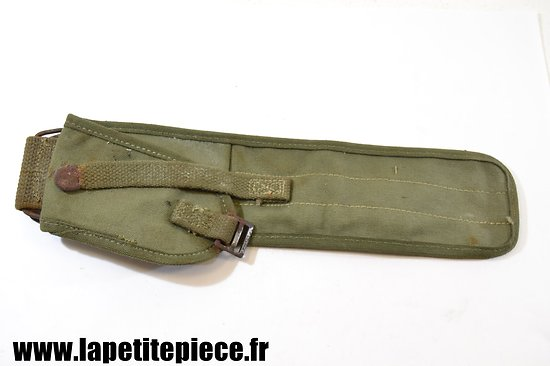 Pochette pour baguette - Case cleaning rod M1 P.M.&S.Co. 1944