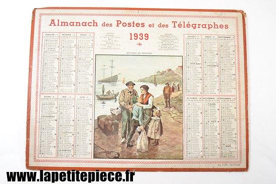 Almanach de 1939