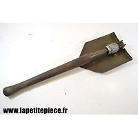Pelle US - Shovel intrenching M-1943. AMES