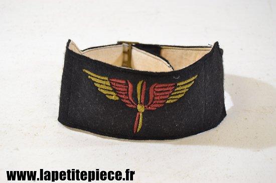 Repro brassard de  sous-officier de l'aéronautique militaire française - WW1