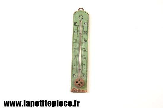 Thermomètre Années 1930  - 1940.