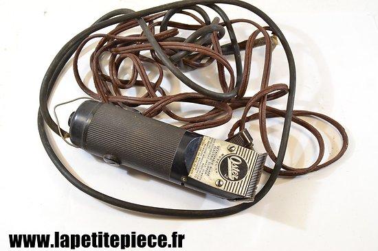 Tondeuse electrique américaine OSTER model 94