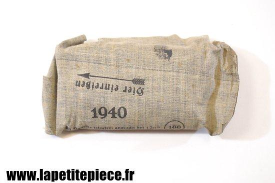 Pansement Allemand 1940 Ludwig Sebode Breslau