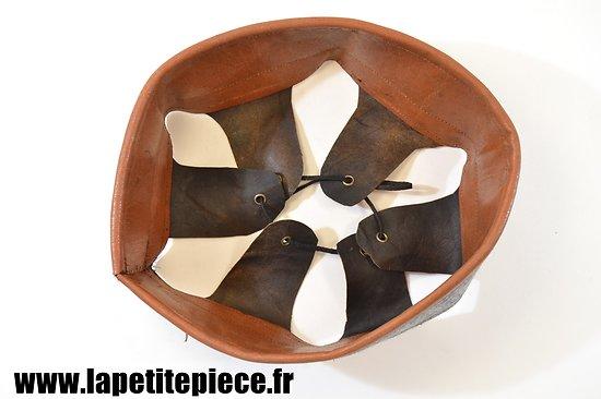 Repro taille 61 - coiffe / intérieur de coiffe casque Adrian 1915