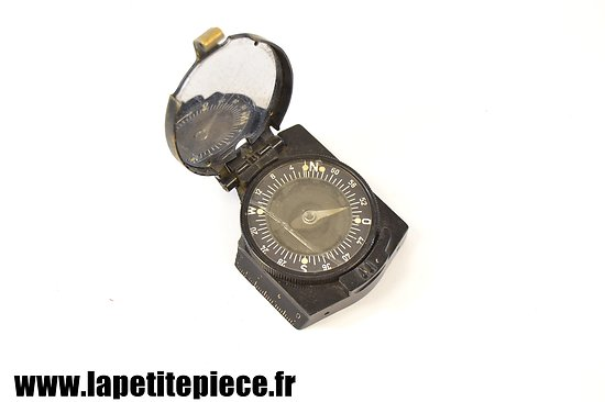 Boussole Allemande Deuxième Guerre Mondiale - Kampass