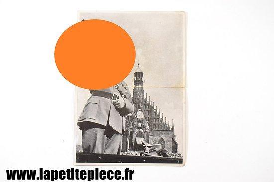 Image de propagande - 1934 - Sammelwerk Nr. 15