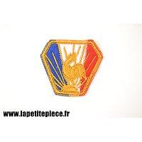 Repro patch Corps Expéditionnaire en Italie