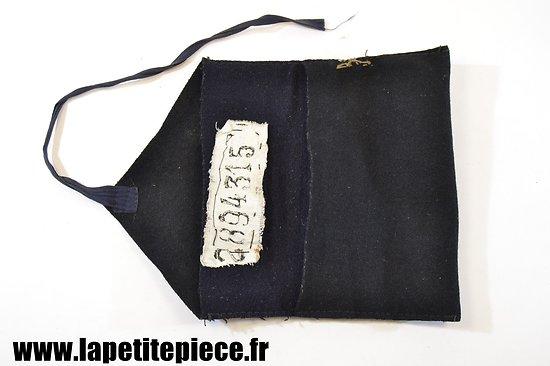 Trousse de couture Armée Belge