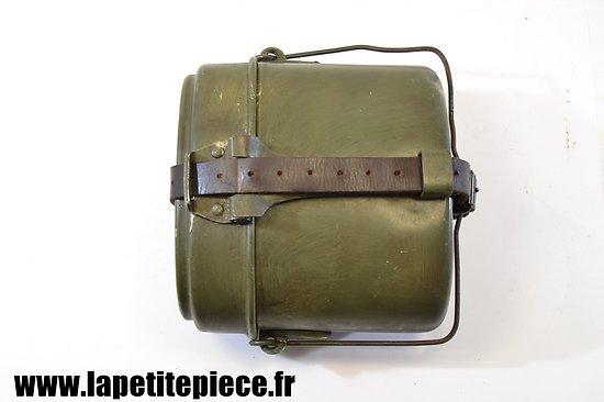 Gamelle Allemande modèle 1931 VDNS 1939 et 1940