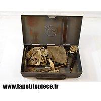 Boite d'outils règlementaire pour Colt 1911