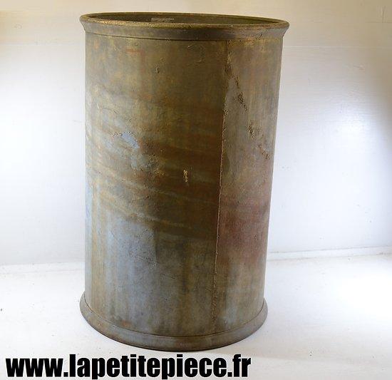 Baril de poudre Armée Française 1940 - POUDRES CRE 5-1940