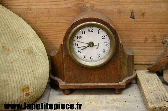 Horloge de bureau Kienzle, fabrication Allemand début 20e Siècle