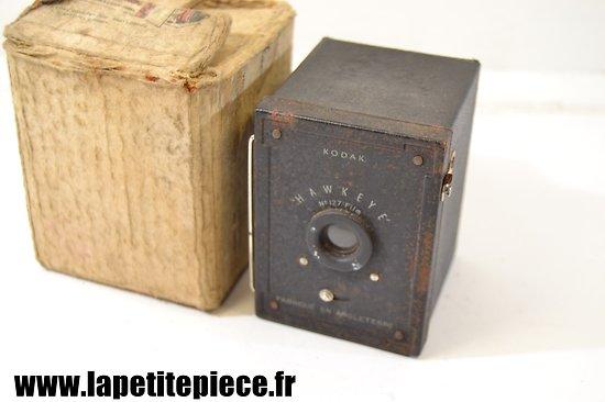 Appareil photo Français années 1930 - 1940.
