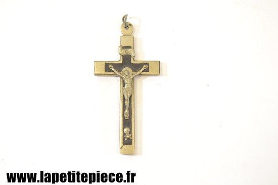 Crucifix Allemand époque Première Guerre mondiale