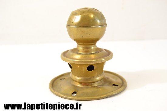 Pointe de casque Allemand modèle 1895 Artilleur