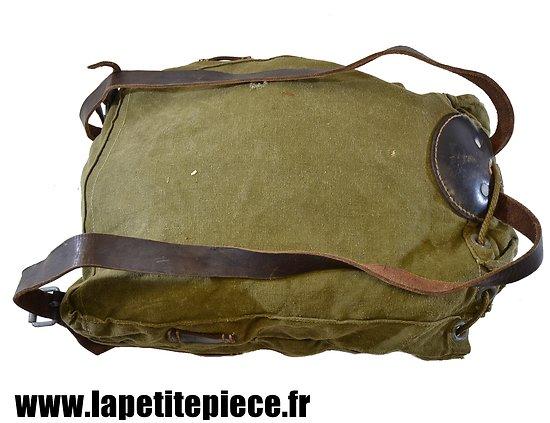 Rucksack d'artilleur Allemand 1942 - marschgapäck