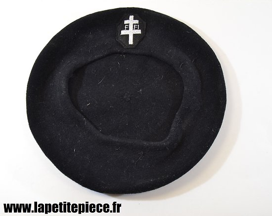 Repro de beret FFI  taille 48