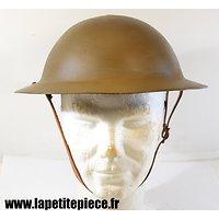 Repro casque Anglais ou US Première Guerre Mondiale